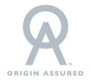 ORIGIN ASSURED